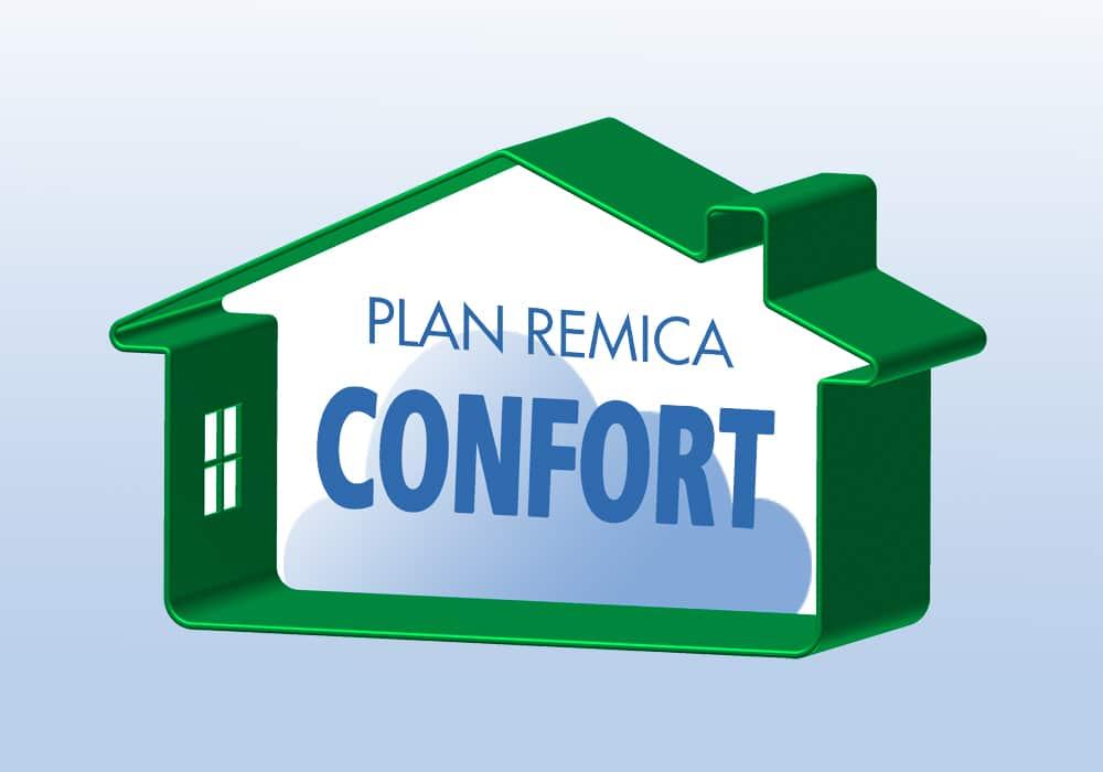 Plan Remica Confort