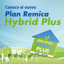 Plan Remica Hybrid Plus