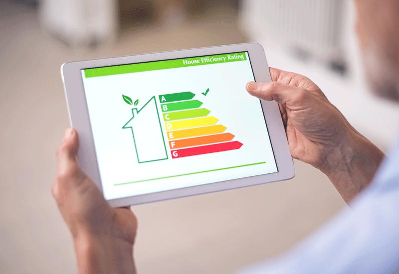 gestión y suministro de energía