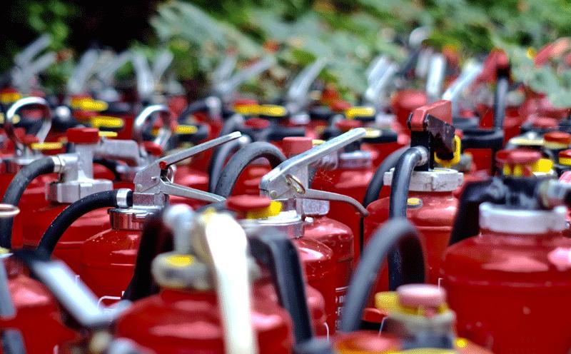 Remica y sistemas de protección contra incendios